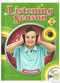 Listening Season 2 with Workbook +MP3 CD (2 nd Edition)