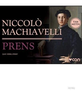 Prens (Mini Kitap)