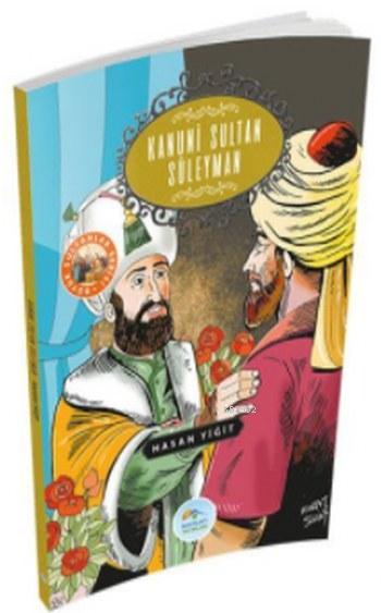 Büyük Sultanlar Serisi; Kanuni Sultan Süleyman