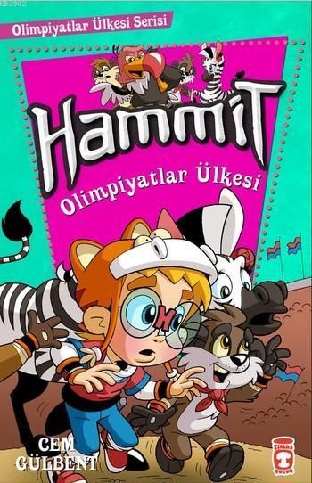 Hammit-3 Olimpiyatlar Ülkesi