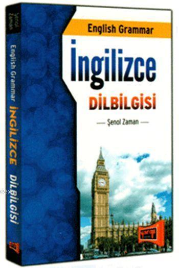 İngilizce Dil Bilgisi 2015