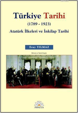 Türkiye Tarihi I (1789-1923)