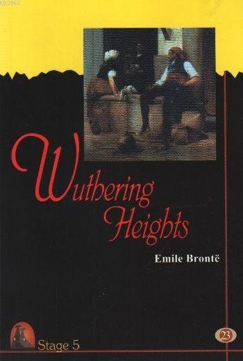 Wuthering Heights (Cd'li-Stage 5)