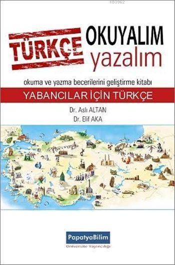 Türkçe Okuyalım Yazalım; Yabancılar için Türkçe