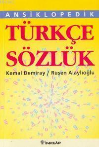 Ansiklopedik Türkçe Sözlük