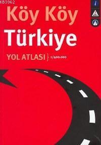 Köy Köy Türkiye Yol Atlası