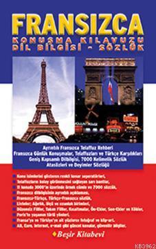 Fransızca Konuşma Kılavuzu; Dilbilgisi-Sözlük