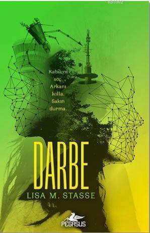 Darbe; Sürgün 3. Kitap