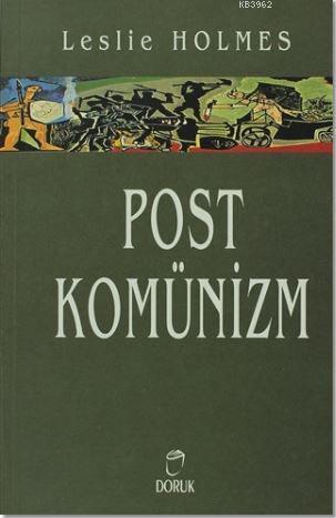 Post Komünizm