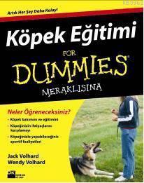 Köpek Eğitimi For Dummies Meraklısına
