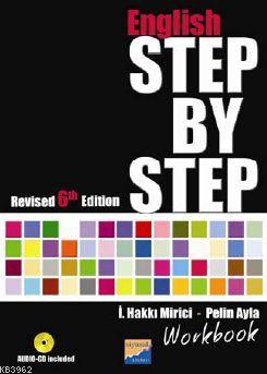 English Step By Step Students Book