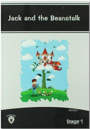 Jack and The Beanstalk Stage - 1