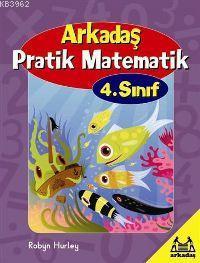 Arkadaş; Pratik Matematik 4.sınıf