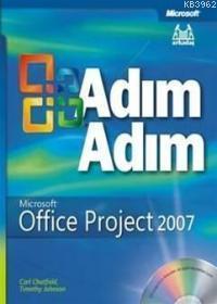 Adım Adım Microsoft Office Project 2007