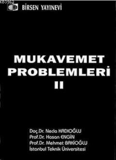 Mukavemet Problemleri Cilt - 2