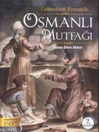 Osmanlı Mutfağı (Ciltli)