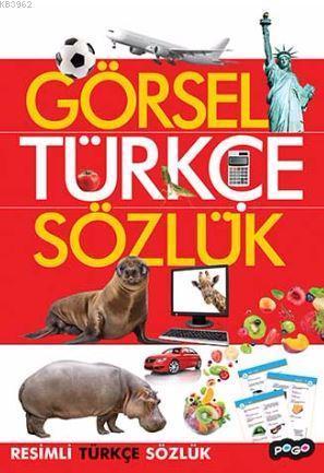Görsel Türkçe Sözlük; Resimli Türkçe Sözlük