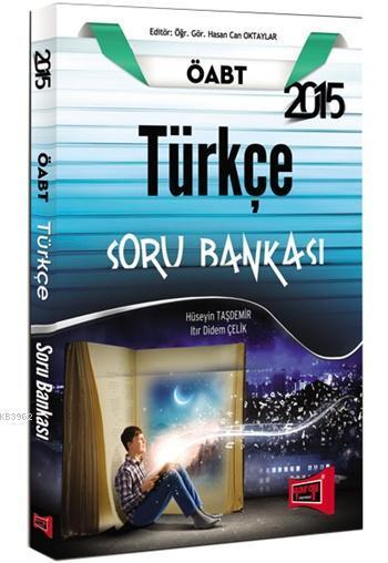 ÖABT Türkçe Öğretmenliği Soru Bankası 2015