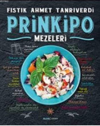 Prinkipo Mezeleri; Fıstık Ahmet