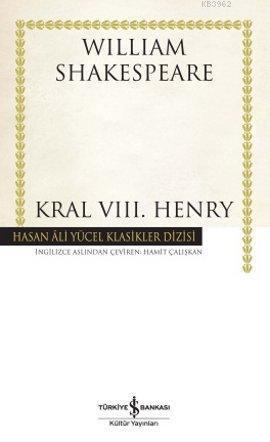 Kral 8. Henry (Ciltli)