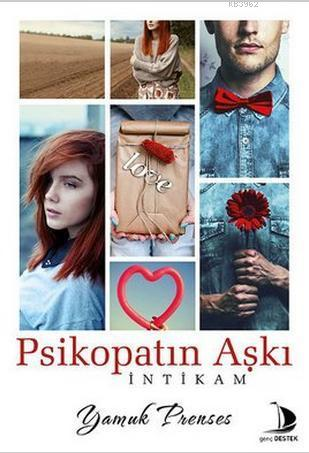 Psikopatın Aşkı - İntikam