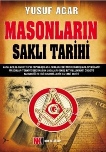 Masonların Saklı Tarihi