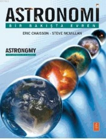 Astronomi; Bir Bakışta Evren