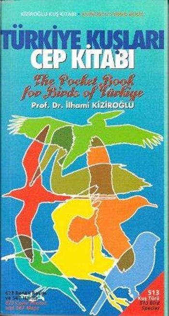 Türkiye Kuşları Cep Kitabı