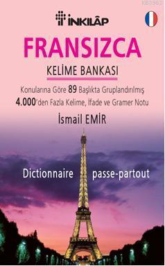 Fransızca Kelime Bankası