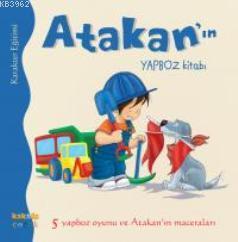 Atakan'ın Yaboz Kitabı