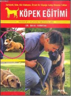 Köpek Eğitimi; Terbiyeli, Uslu, Söz Dinleyen, Örnek Bir Köpeğe Sahip Olmanın Yolları