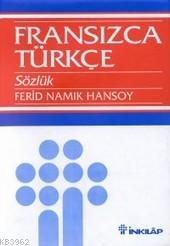 Fransızca Türkçe Sözlük