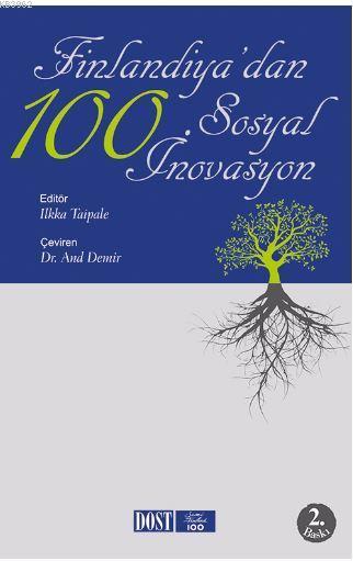 Finlandiya'dan 100 Sosyal Yenilik