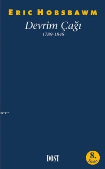 Devrim Çağı; 1789-1848