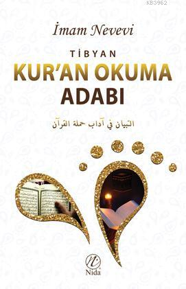 Tibyan Kur'an Okuma Adabı