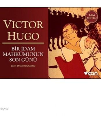 Bir İdam Mahkumunun Son Günü (Mini Kitap)