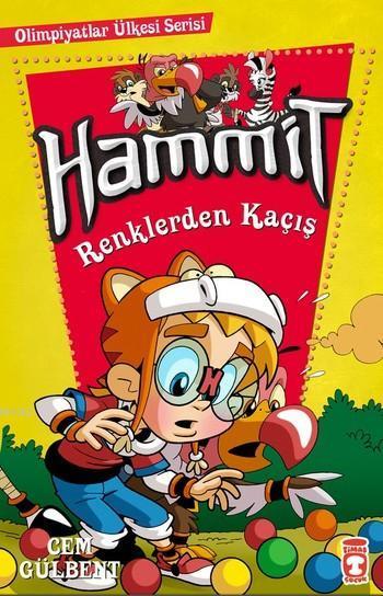 Hammit-3 Renklerden Kaçış