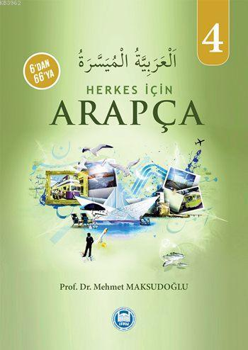 6'dan 66'ya Herkes İçin Arapça - 4