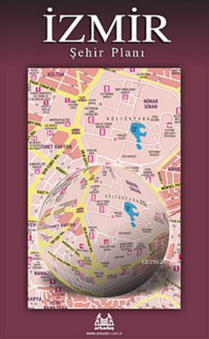 İzmir Şehir Planı