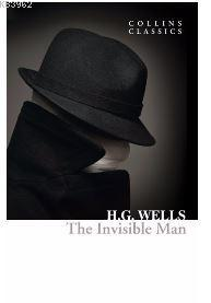 The Invisible Man (Collins Classics)