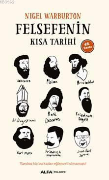 Felsefenin Kısa Tarihi
