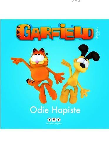 Garfield 3 Odie Hapiste