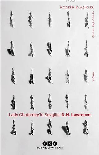Lady Chatterley'in Sevgilisi
