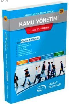 1. Sınıf Kamu Yönetimi Soru Bankası (Kod 5421)