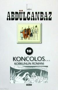 Abdülcanbaz 10; Koncolos