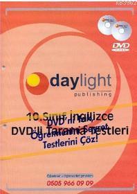 Daylight 10. Sınıf İngilizce DVDli Tarama Testler