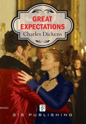 great expectations by jane austen essay