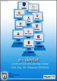 E-devlet| Sürecinde Elektronik Belge Yönetimi