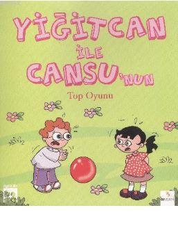 Yiğitcan ile Cansu'nun Top Oyunu