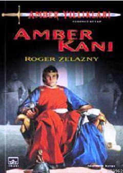Amber Kanı; Amber Yıllıkları 7. Kitap